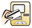 WakeMaster - иконка «банкомат» в Грязях