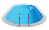 Zet-фитнес - иконка «бассейн» в Грязях