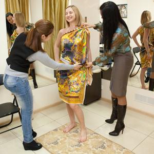 Ателье по пошиву одежды Грязей
