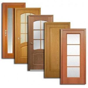 Двери, дверные блоки Грязей