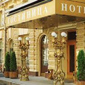 Гостиницы Грязей