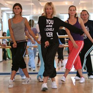 Школы танцев Грязей
