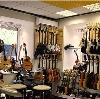 Музыкальные магазины в Грязях