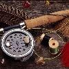 Охотничьи и рыболовные магазины в Грязях