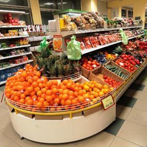Супермаркеты Грязей