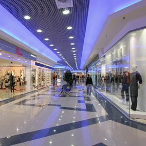 Торговые центры Грязей