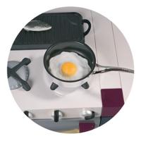 База отдыха Панорама - иконка «кухня» в Грязях