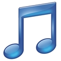 Мегаполис - иконка «музыка» в Грязях
