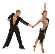 Академия Танца - иконка «танцы» в Грязях
